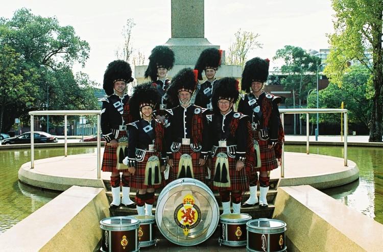 2007 Drum Corp
