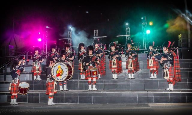 2016 Adelaide Festival 1