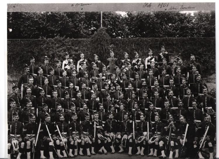 1901 SA Scottish Corp - Feb