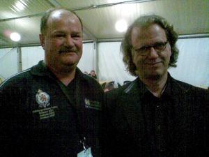 Adelaide, November 2008