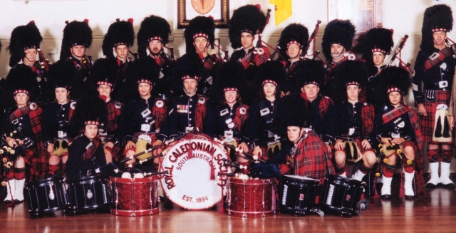 1996 Full Band