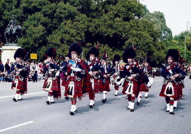 2005 Anzac Day